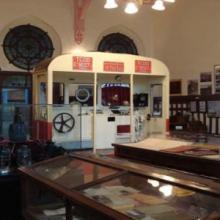 TC.Devlet Demiryolları Müzesi